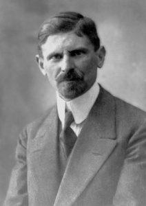 Karl Maybach (1879 - 1960)