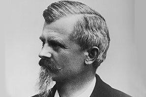 Wilhelm Maybach (1846 - 1929)